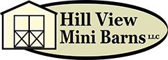 Hill View Mini Barns