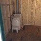 Composting toilet - #178