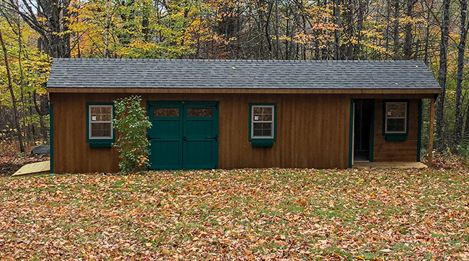 Storage Barn Testimonials From Satisfied Storage And Barn Owners