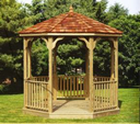 Country Gazebo
