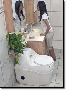 Composting Toilets For Camps Cabins Or Bunkhouse