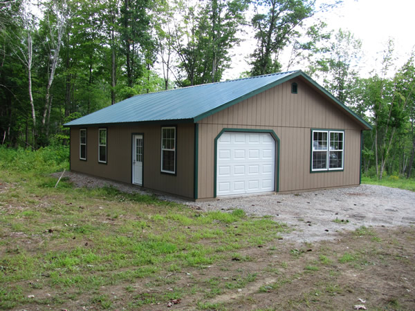 Recreational Camps Hunting Camps Vacation Buildings In Maine