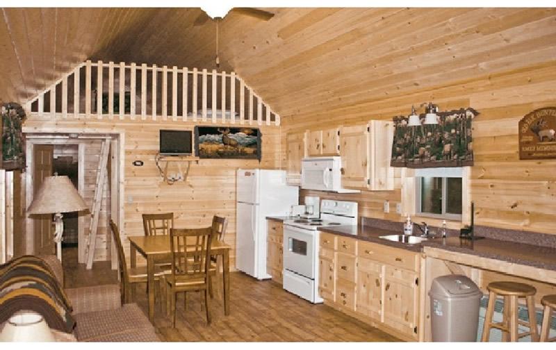 Adirondack Log Sided Homes Log Sided Cabins And Modular
