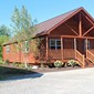 Holden, Maine display home front - #16907