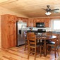 Holden, Maine display home - Kitchen view - #16907