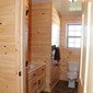 Holden, Maine display home. Main bath - #16907
