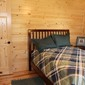 Holden, Maine display home. Bedroom - #16907