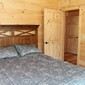 Holden, Maine display home. bedroom #2 - #16907
